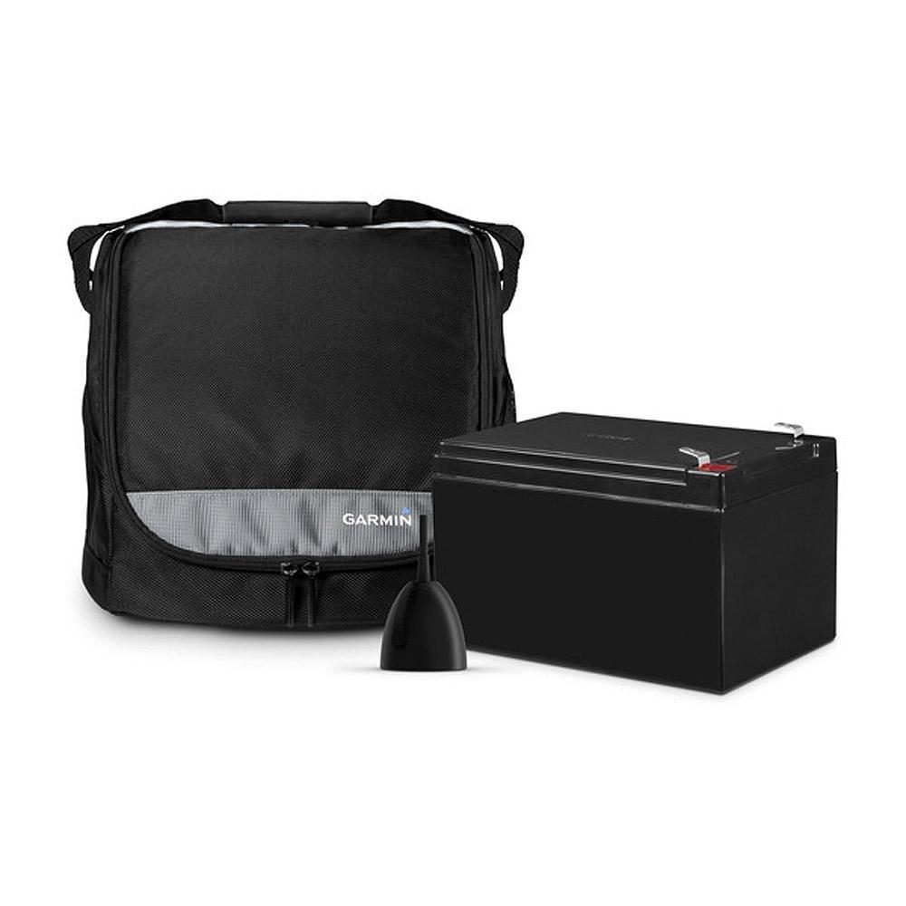 GARMIN Portable Ice Fishing Kit 010-12676-00 by Garmin