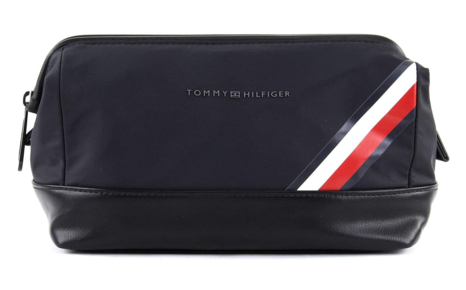 Tommy Hilfiger AM0AM03944 Beauty Case Uomo THA03944_T002