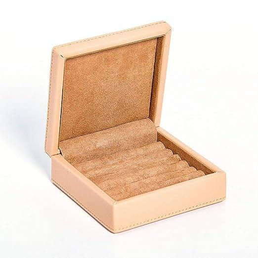 JIAYING Cajas para Joyas Cajas de Joyas, Joyero Organizador, Caja ...