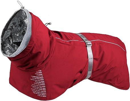 Hurtta Extreme Warmer Hundemantel, Granit