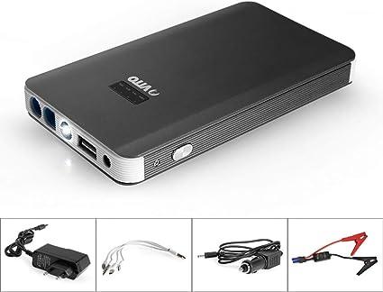 Cargador Smartphone Power Bank Vito 8000 mAh – para cámara móvil + ...