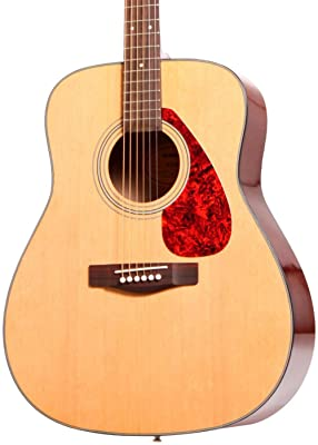 Yamaha F335 Acoustic Guitar Natural
