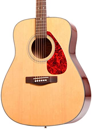 yamaha f335. yamaha f335 acoustic guitar natural amazon.com