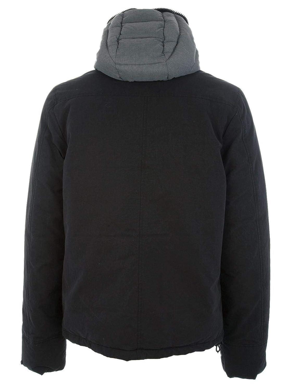 Duvetica Mens 152U515000999 Black Polyamide Jacket at ...