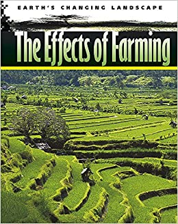 The Effects Of Farming: Angela Smith: 9780749669539: Books