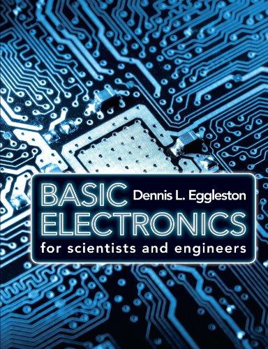 Basic Electronics F/Scientists+Engr.