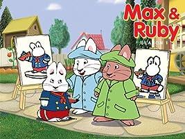 Max and Ruby - Season 1