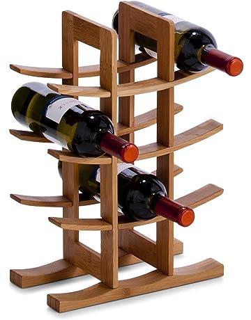 Estanterías de vinos, Zeller 13580 (29 x 16 x 42cm