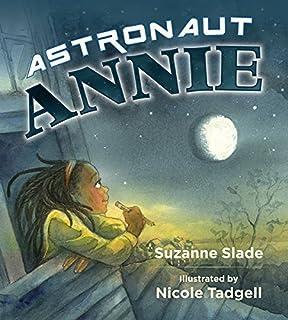 Book Cover: Astronaut Annie