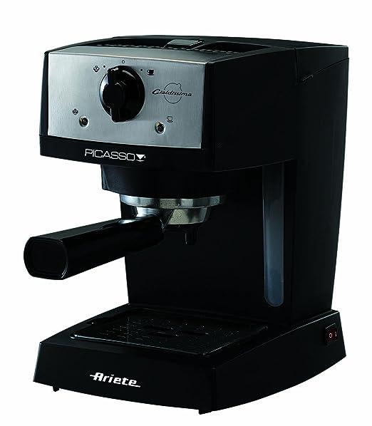 ARIETE M/CAFFE PICASSO CIALDISSIMA 1366 portafiltro ADDIZIONALE X ...