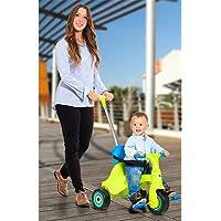 Triciclo Infantil Molto Urban Trike II City 3