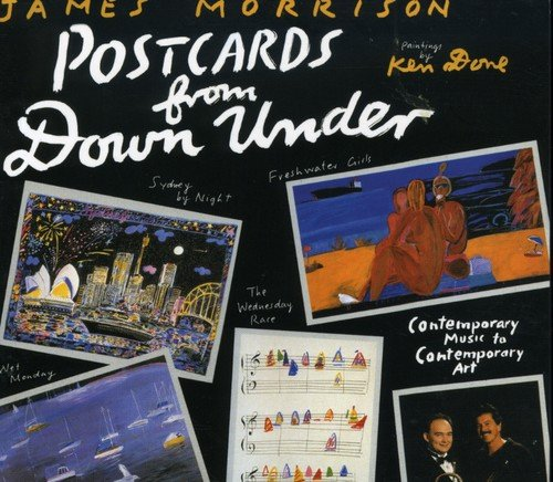 The 8 best postcards from down under
