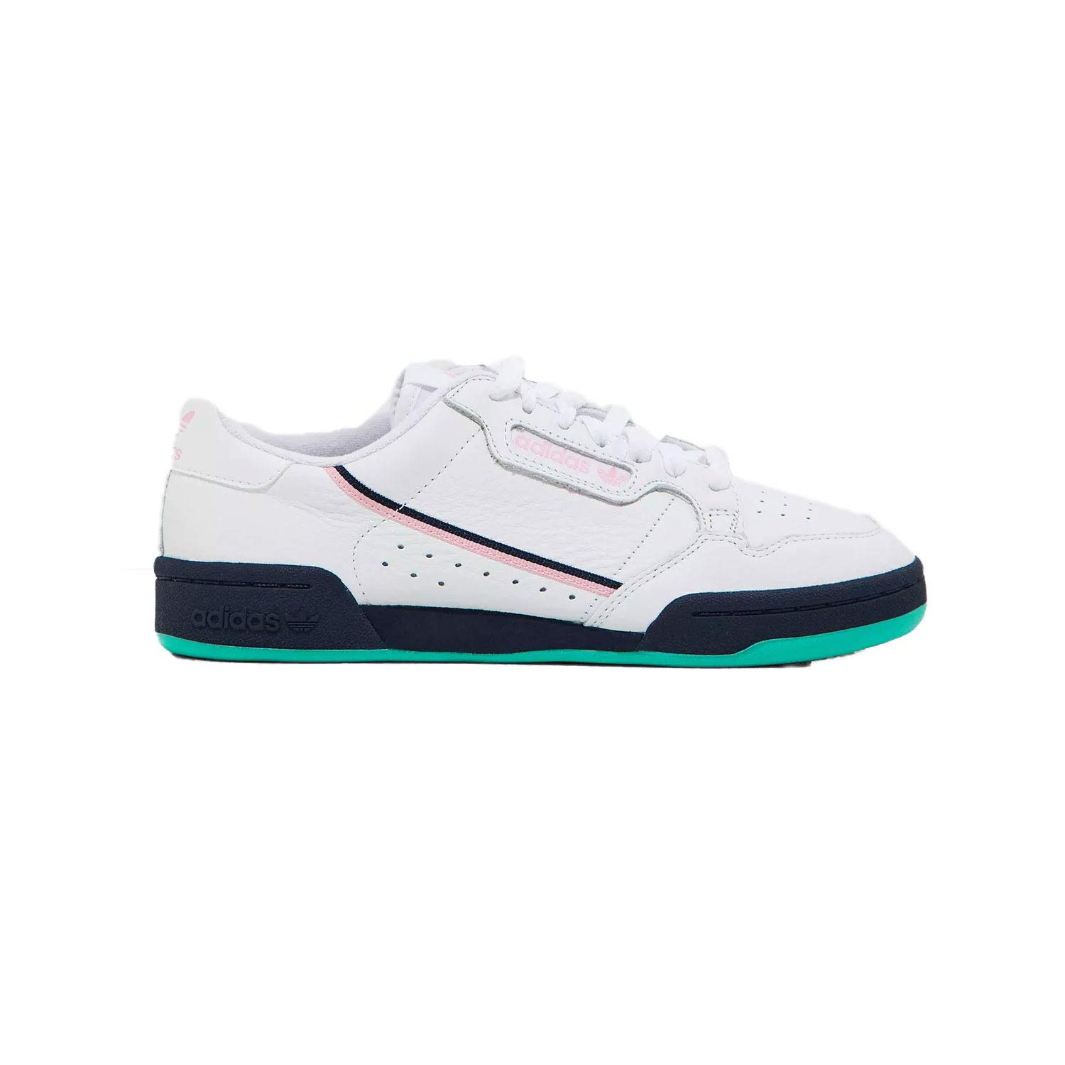 691d8009c0 Amazon.com | adidas Womens Continental 80 Low Top Sneakers | Fashion ...