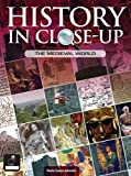 img - for History in Close Up: Medieval World Bk. 1 by Russell Rees (2008-05-30) book / textbook / text book