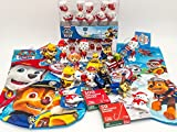 JZ Bundles Large Set - PAW Patrol - Kurt Adler - 19-Piece Bundle - A Bundle of Christmas Ornaments Great Gift