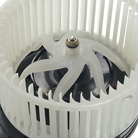 Soplador de aire de calefacción de motor para A3 Leon Golf 4 Bora ...