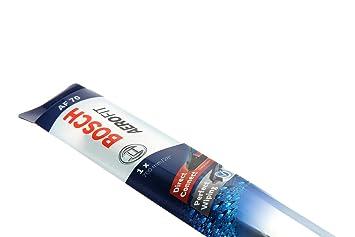 Bosch 3397016061 cepillo Limpiaparabrisas Aerofit mm 700 af70: Amazon.es: Coche y moto