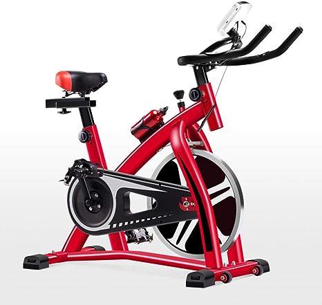 T-XYD Bicicleta de Ejercicio de Interior Bicicleta de Spinning ...