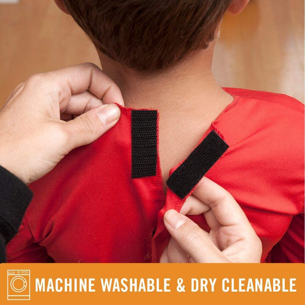 VELCRO Brand Iron On Tape for Alterations and Hemming No Sewing or Gluing Cut-to-Length Roll Heat Activated for Thicker Fabrics