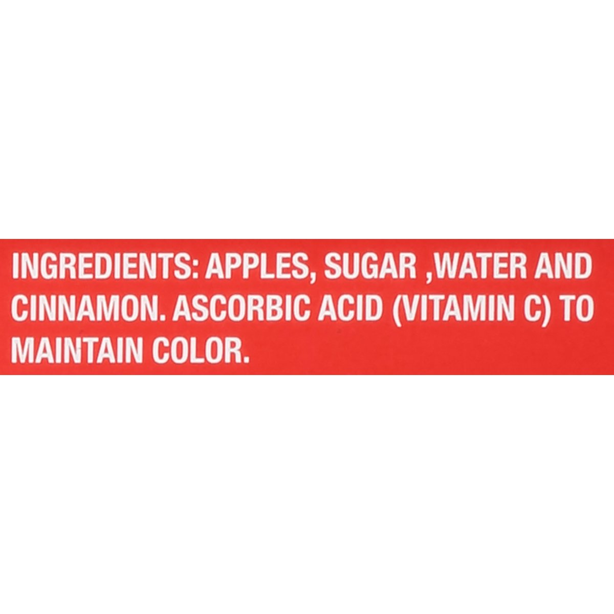 Musselman's Cinnamon Apple Sauce Cups, 4 Ounce by Musselmans (Image #6)