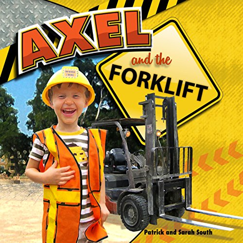 Axel and the Forklift -