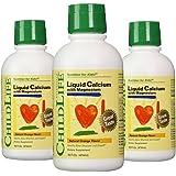 Childlife 童年时光 成长营养液 474ML (3瓶)