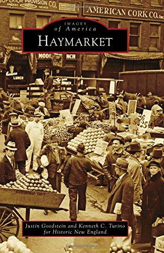 Haymarket (Images of America) - Boston Market Ma Street