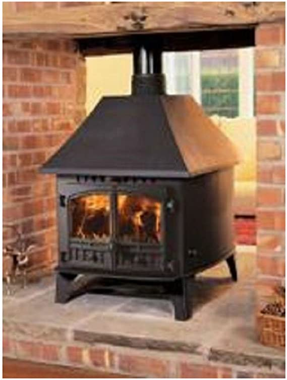 High Definition Heat Resistant Stove Glass Gazco Stoves All Models