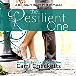 The Resilient One: A Billionaire Bride Pact Romance | Cami Checketts