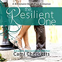 THE RESILIENT ONE: A BILLIONAIRE BRIDE PACT ROMANCE, BOOK 1