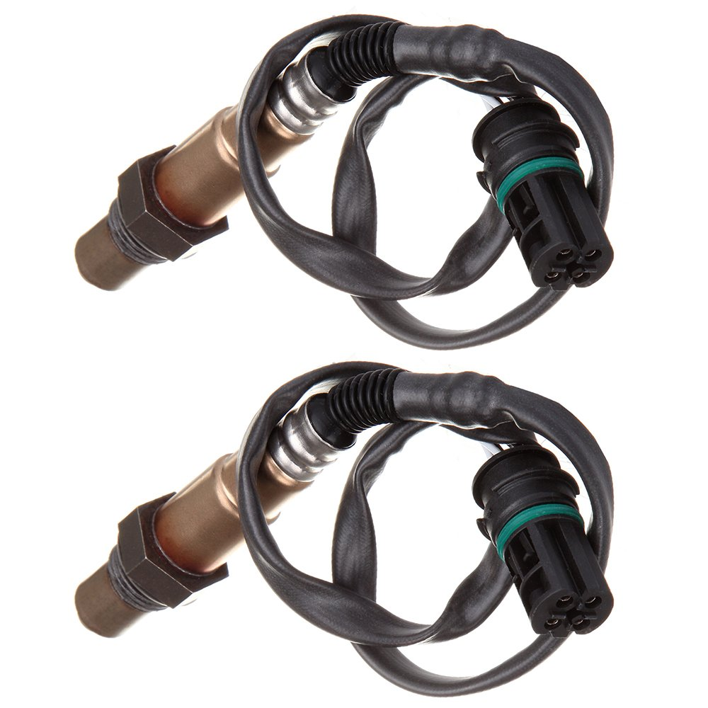 Amazon.com: Oxygen Sensor,ECCPP Upstream with 4 Wires for 2001-2005 ...