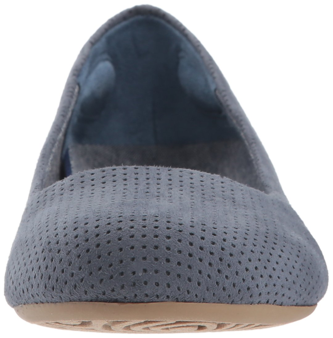De Del Friendly2 Dr S Mujer Zapatos Qyvxvsfd Scholl Ballet trxhQsdC