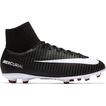 Unisexe Chaussures Football Jr De Victory Df Vi Mercurial Fg Nike rCBdeWox