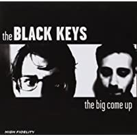 The Big Come Up-180 Gr [Vinyl LP]