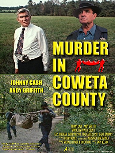 Murder in Coweta County (The Andy Griffith Show A Singer In Town)