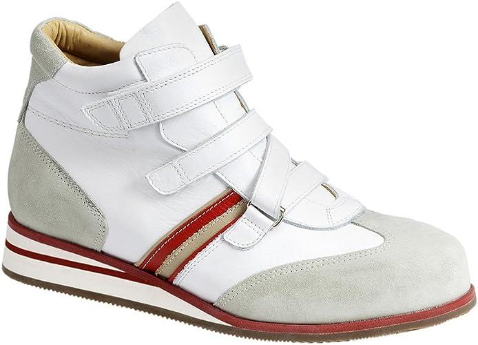 Piedro Womens Sports Boots - White
