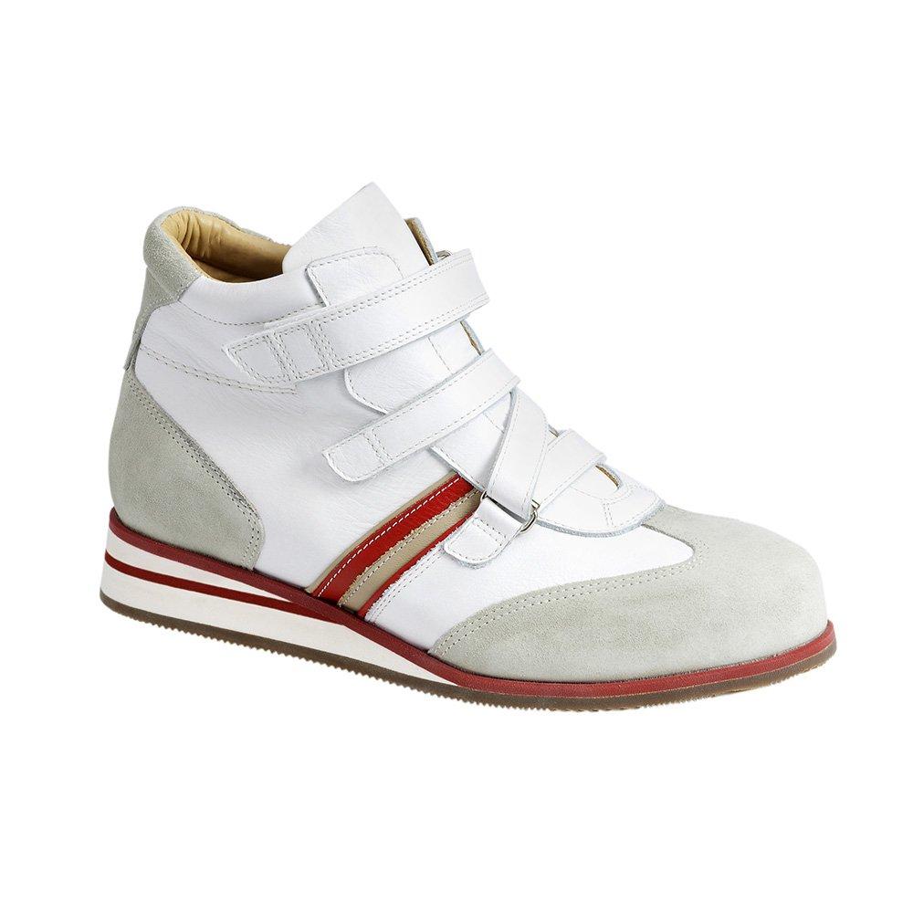 PiedroPiedro Womens Sports Shoes 3621 - Sandalias con cuña mujer 36.5 EU|blanco