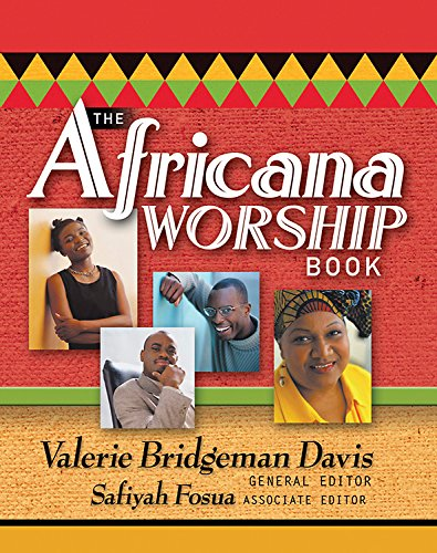Download The Africana Worship Book (Year A) pdf