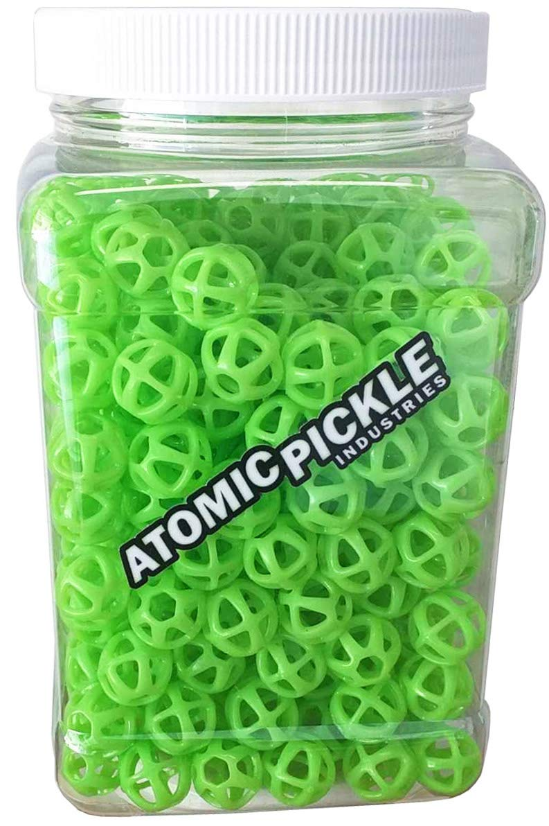 Atomic Pickle Industries ATOM6 Projectiles 300 CT