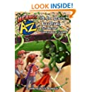 Heroes A2Z #9: Ivy League All-Stars (Heroes A to Z, A Funny Chapter Book Series For Kids)