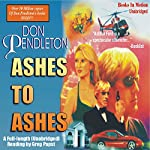 Ashes to Ashes: An Ashton Ford Novel | Don Pendleton