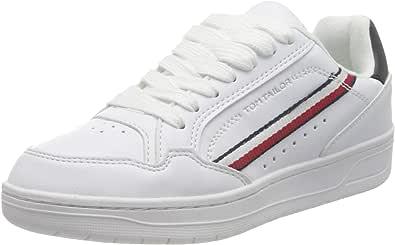 TOM TAILOR 1193101, Zapatillas Mujer