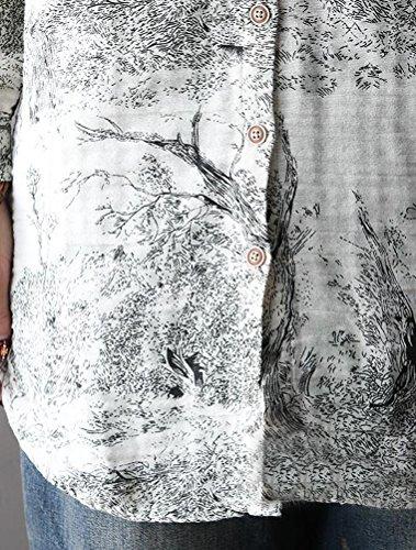 MatchLife - Camiseta - camisa - para mujer Verde