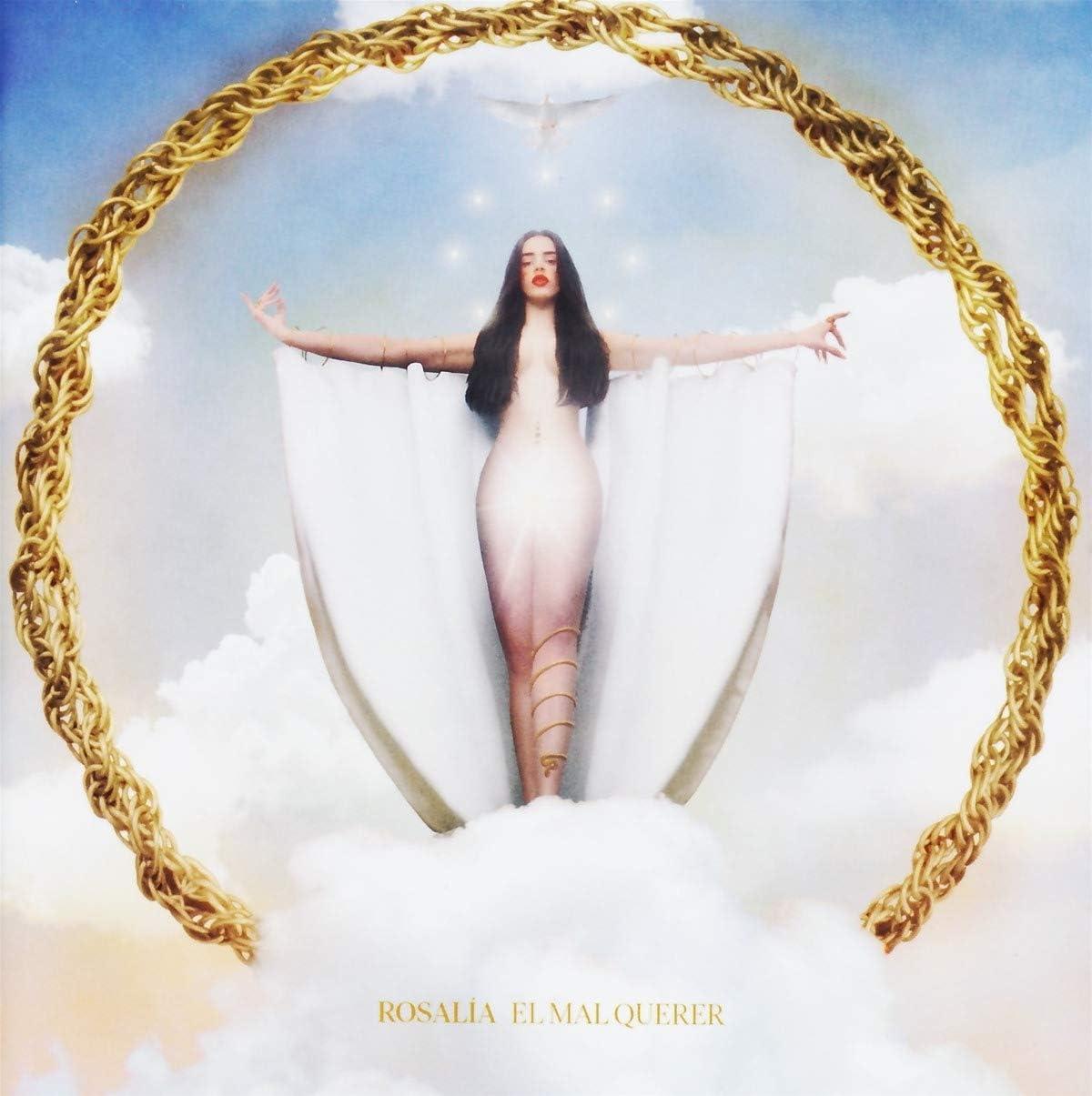 """""""El Mal Querer"""": um explicativo do conceito que Rosalía nos entregou no álbum artístico mais verdadeiro da década"""