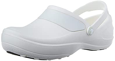 657040c29 Image Unavailable. Image not available for. Color  Crocs Women s Mercy Work Womens  Clog ...