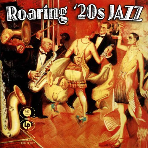 Roaring '20s Jazz by Various artists on Amazon Music ...