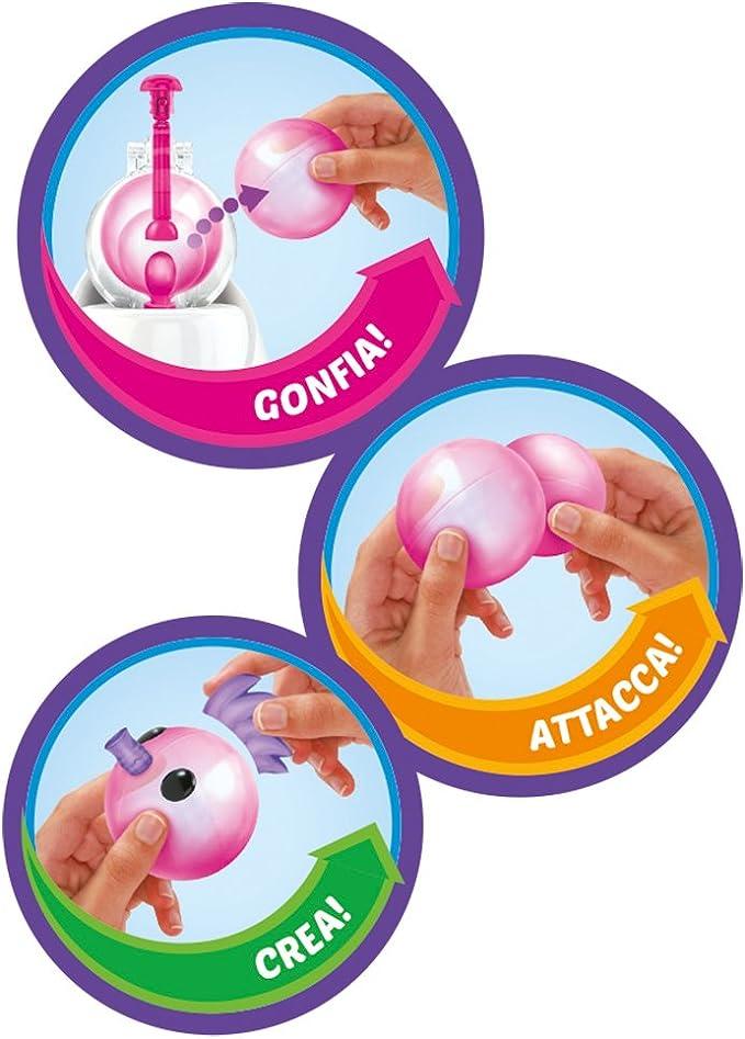 Giochi Preziosi NEE00 Juguete Inflable - Juguetes inflables (Multicolor, 5 año(s), Oonies, Niño/niña): Amazon.es: Juguetes y juegos