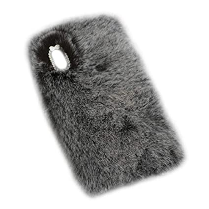 Amazon com: Furry case for Xiaomi Redmi S2 (Redmi Y2),Soft