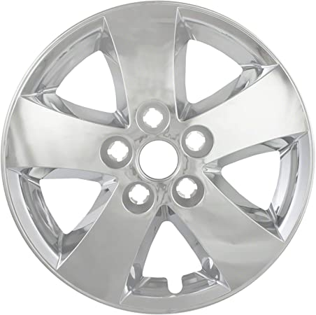 No variation Wheel Cover Multiple Manufactures IWCIMP389X Standard
