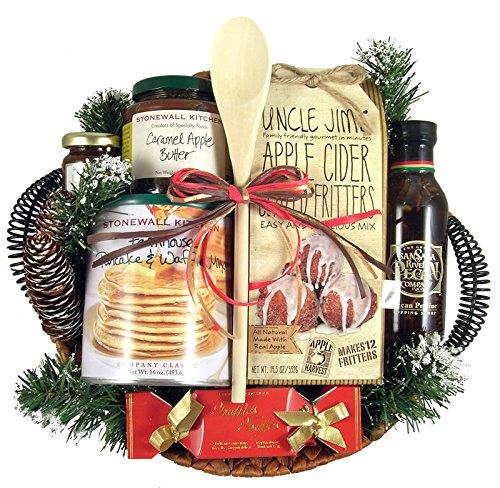 Hearthside Classic, Breakfast Gift Basket